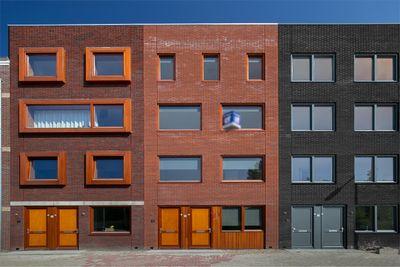 IJsselmeerstraat 54, Amsterdam