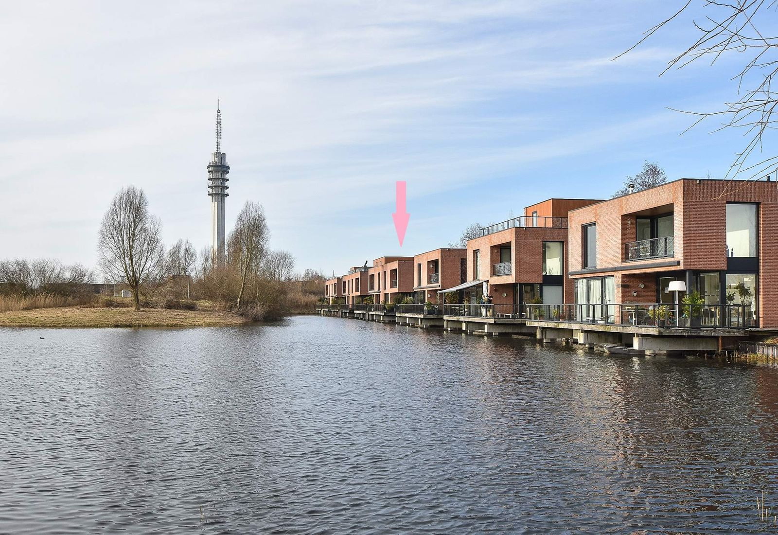 Wetland 12, Lelystad