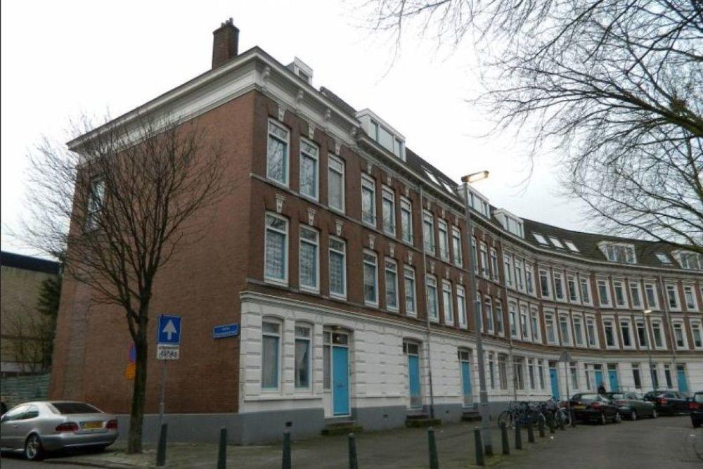 Anna paulownastraat huurwoning in rotterdam zuid holland for Makelaar huurwoning rotterdam