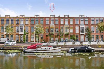 Groenhovenstraat 10, Leiden