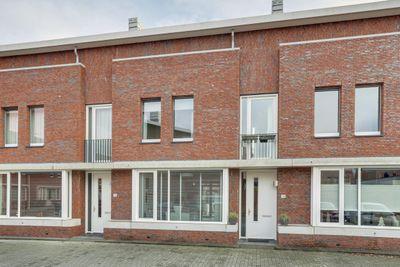Willem Schorerstraat 13, Eindhoven
