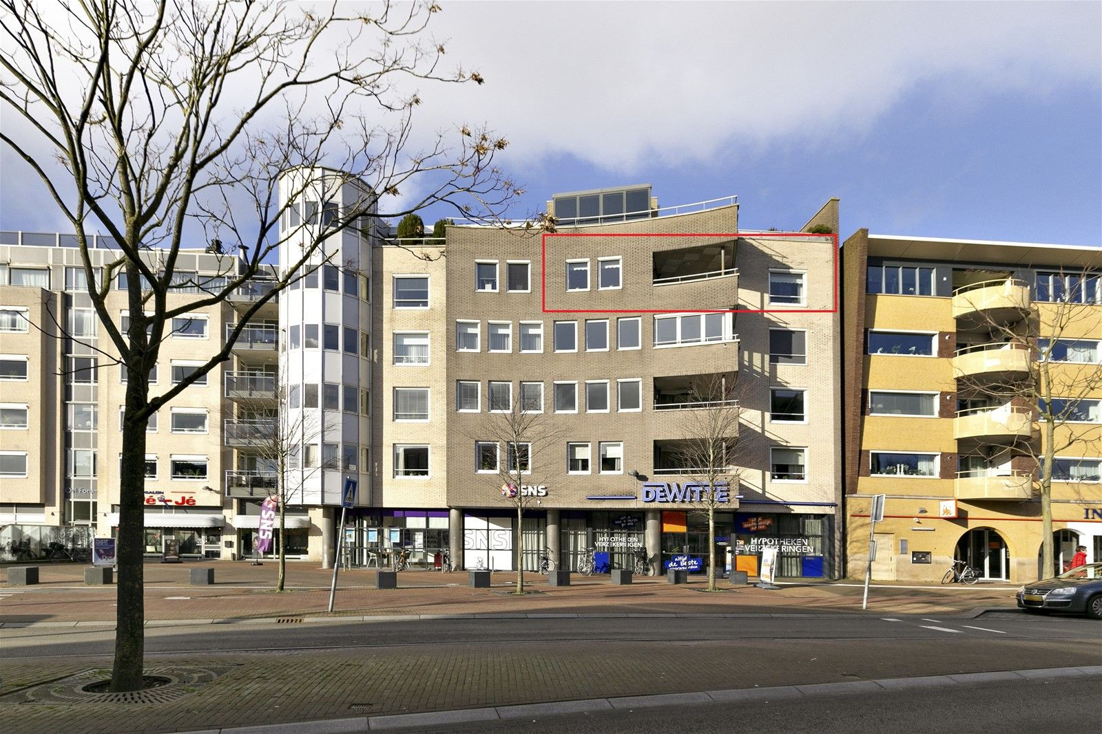 Het Haagje 3-42, Hoogeveen