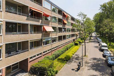 Hora Siccamasingel 18a, Groningen