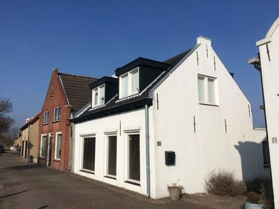 Damstraat, Ridderkerk
