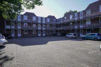 Torenstraat 21-b, Eygelshoven