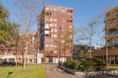 Vechtstraat 123, Groningen