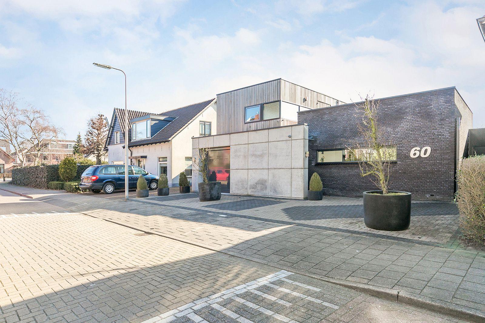 Prins Bernhardstraat 60, Bodegraven