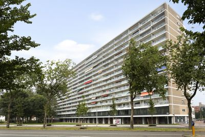 Burgemeester Hogguerstraat 1171, Amsterdam