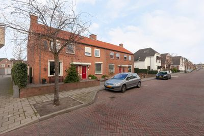 Schurinksweg 72, Enschede
