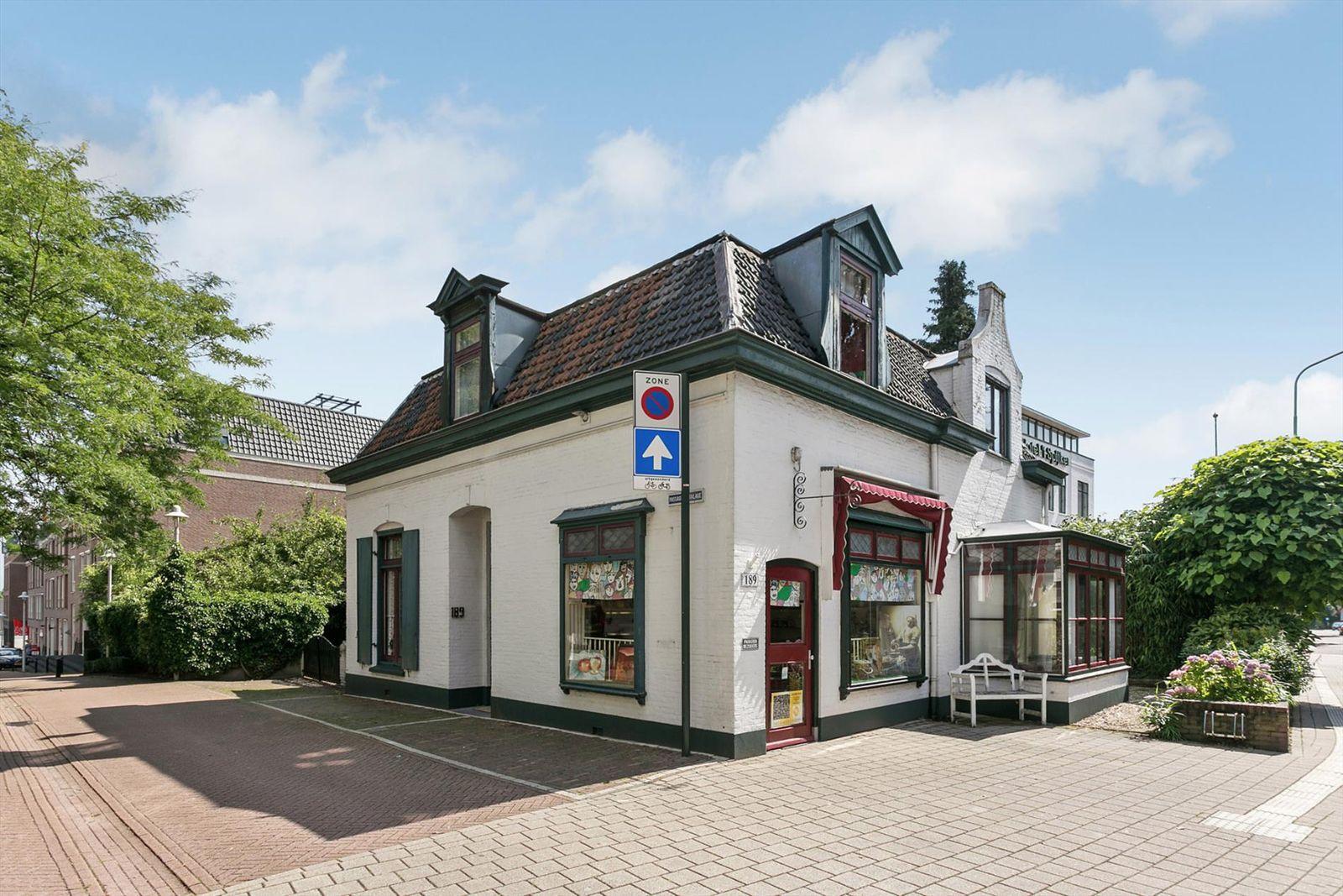 Rijksstraatweg 189, Beek