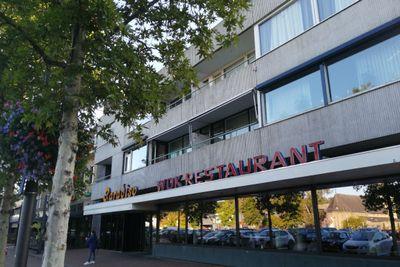 Marktstraat, Hoensbroek