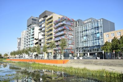 Zilverparkkade 30, Lelystad