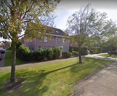 Mgr Poelsstraat, Hoogerheide