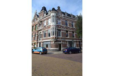 Sweelinckplein, Den Haag