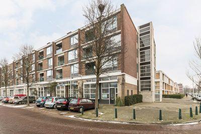 Berenrade 3E, Den Haag