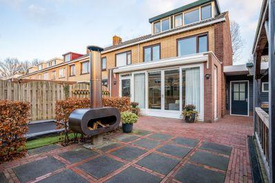 Ahornstraat 1, Alphen Aan Den Rijn