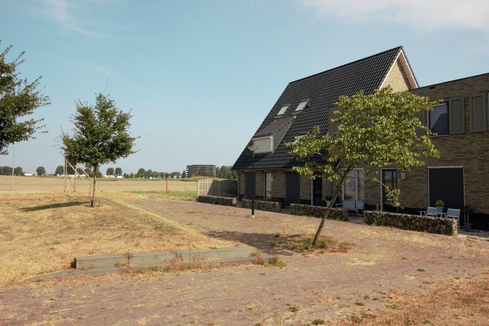 Dotterbloemhof, Lelystad
