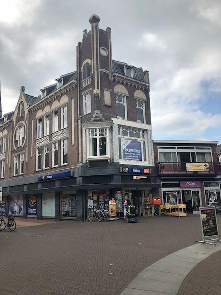 Markt, Coevorden