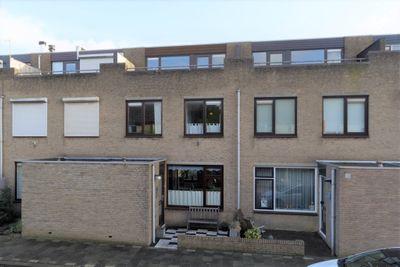 Radmarstraat 12, Hoek van Holland