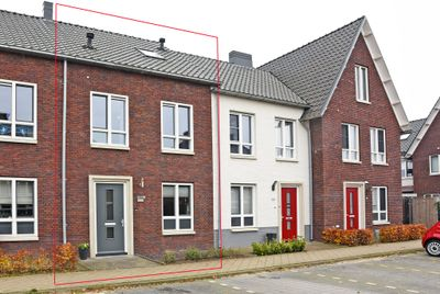 Kruidenstraat 31, Nijmegen