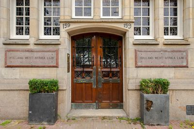 Prins Hendrikkade 159E, Amsterdam
