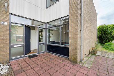 Gruttersdreef 502, Apeldoorn