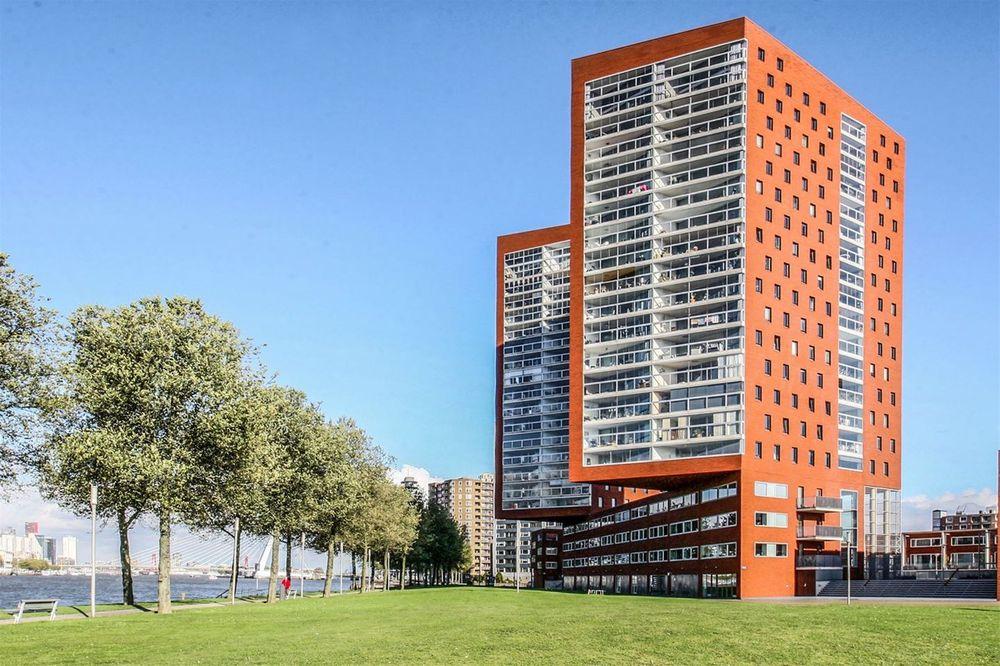 Kabelhof, Rotterdam