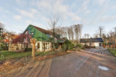 Vaarwerkhorst 39, Enschede