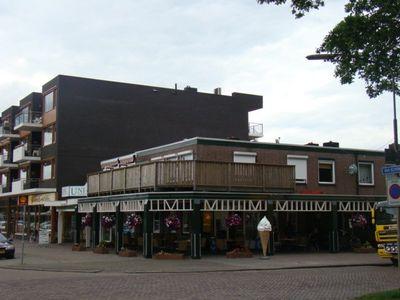 Jhr. M.W.C. de Jongestraat, Klazienaveen