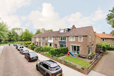 Ferdinand Bolstraat 74, Alkmaar