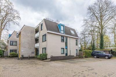 Utrechtseweg 1328, Hilversum