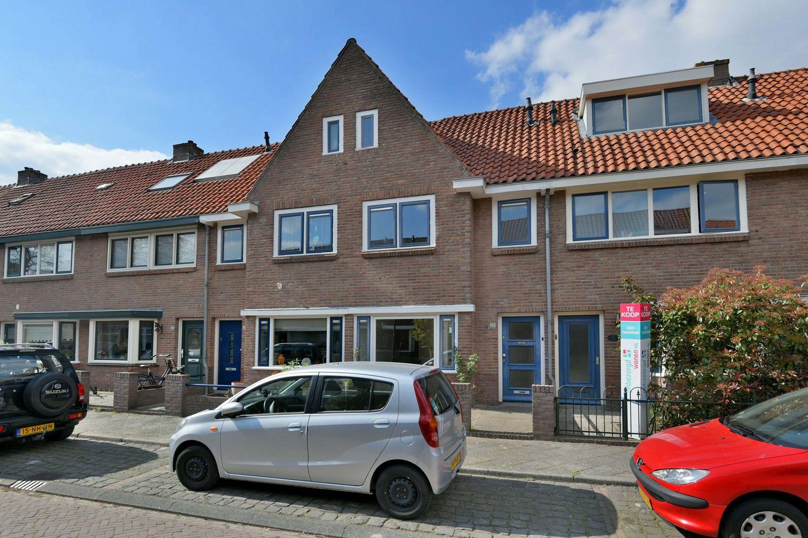 Gieterijstraat 33, Deventer