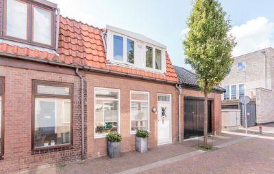 Diaconiestraat 10, Den Helder