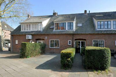 Naarderstraat, Laren