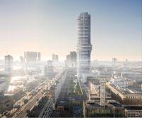 Baan 48T, Rotterdam