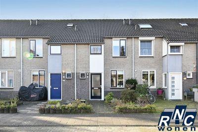 Hornstraat, Tilburg