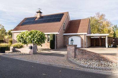 Vossenkamp 336, Winschoten