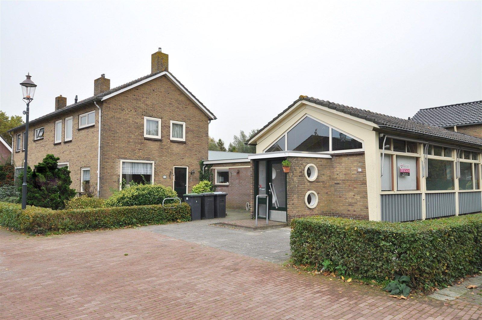 Dijkhuizen 38, Ruinerwold