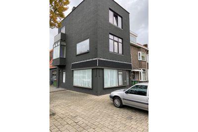 Magnoliastraat, Breda
