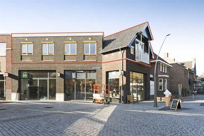 Raadhuisstraat 4K, Rosmalen