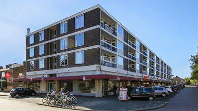 Haagbeuklaan 34, Amstelveen