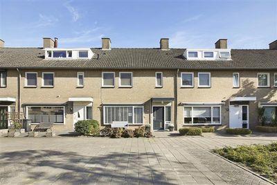 Kruburg 22, Eindhoven