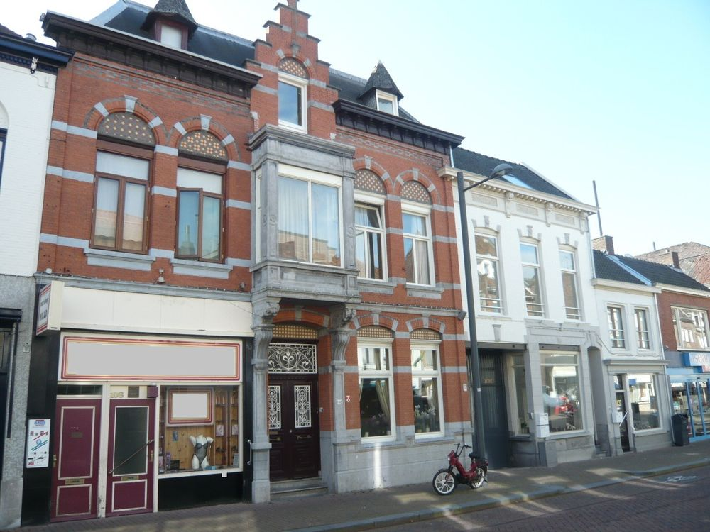 Molenstraat 106, Roosendaal