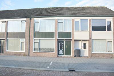 IJfstraat, Bergen op Zoom