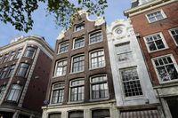 Bethanienstraat 43-2, Amsterdam