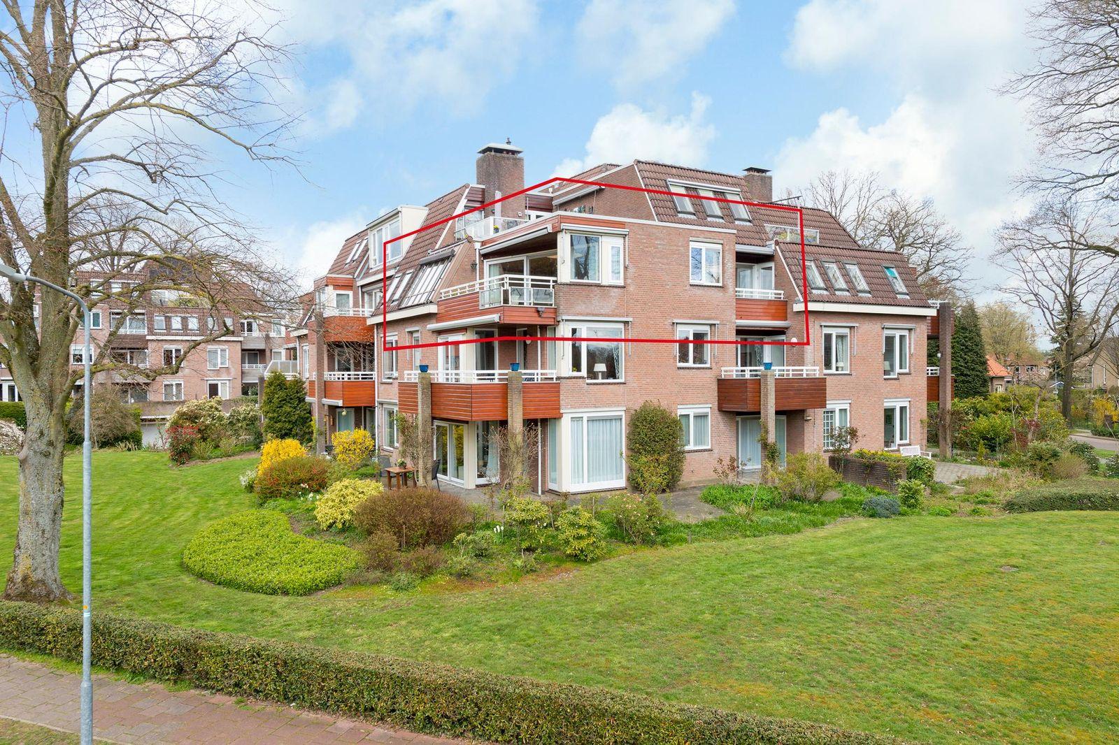 Oranjeweg 22, Oosterbeek