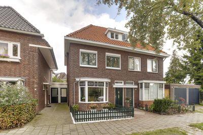 Tegalstraat 29, Enschede