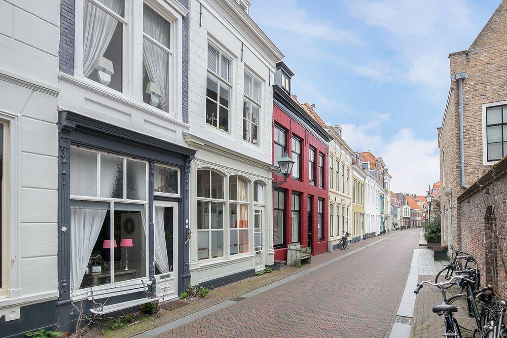 Groenewoud 56, Vlissingen
