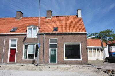 Poelendaeleweg, Middelburg