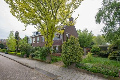 Dr. Kuyperstraat 9, Barendrecht